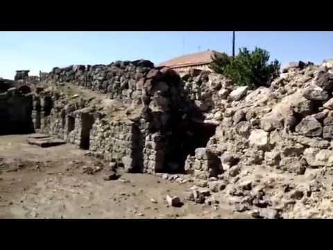 Hovhanavank Temple, Armenia. Հովհաննավանքը