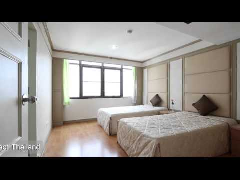 3 Bedroom Condo for Rent at Waterford Park Thonglor PC001762