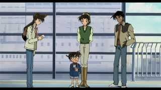 Shinichi & Ran Moments ITA - Che bello averti rivisto, Shinichi