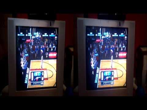 Miami Heat vs Dallas Mavericks (NBA Jam)
