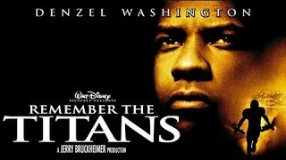 Download Opening to Remember the Titans 2000 2004 Platinum Collection DVD