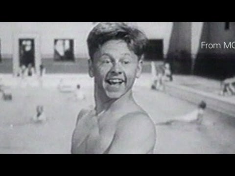Remembering Hollywood legend Mickey Rooney
