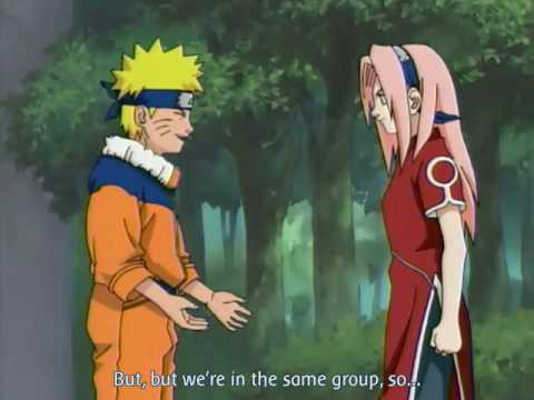 Naruto Amv: The Internet Is For Porn video