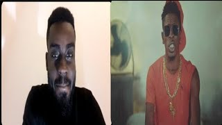 Shatta Wale has already started 2020 in Top speed