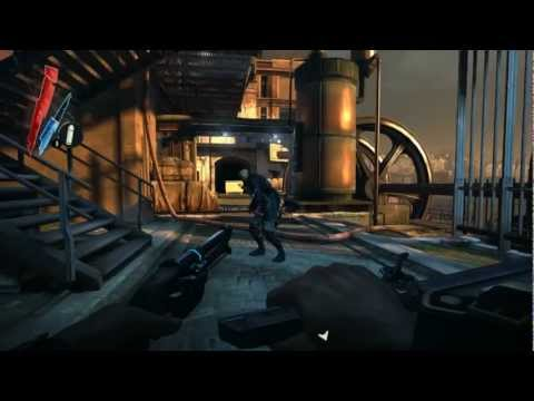 Dishonored - Just Having some fun
