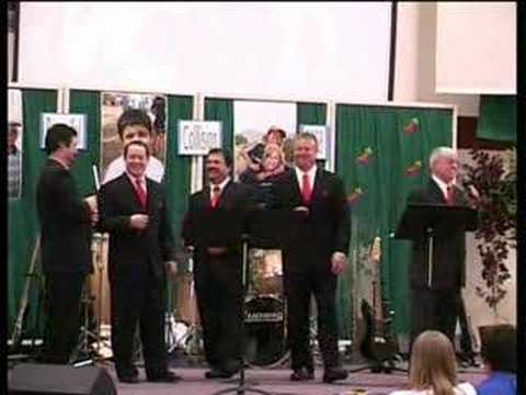 Southern Gospel Songs - The Old Account Was Settled Long Ago video