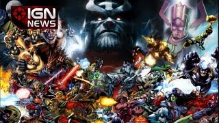 IGN News - Marvels Phase 3 Movie Plans