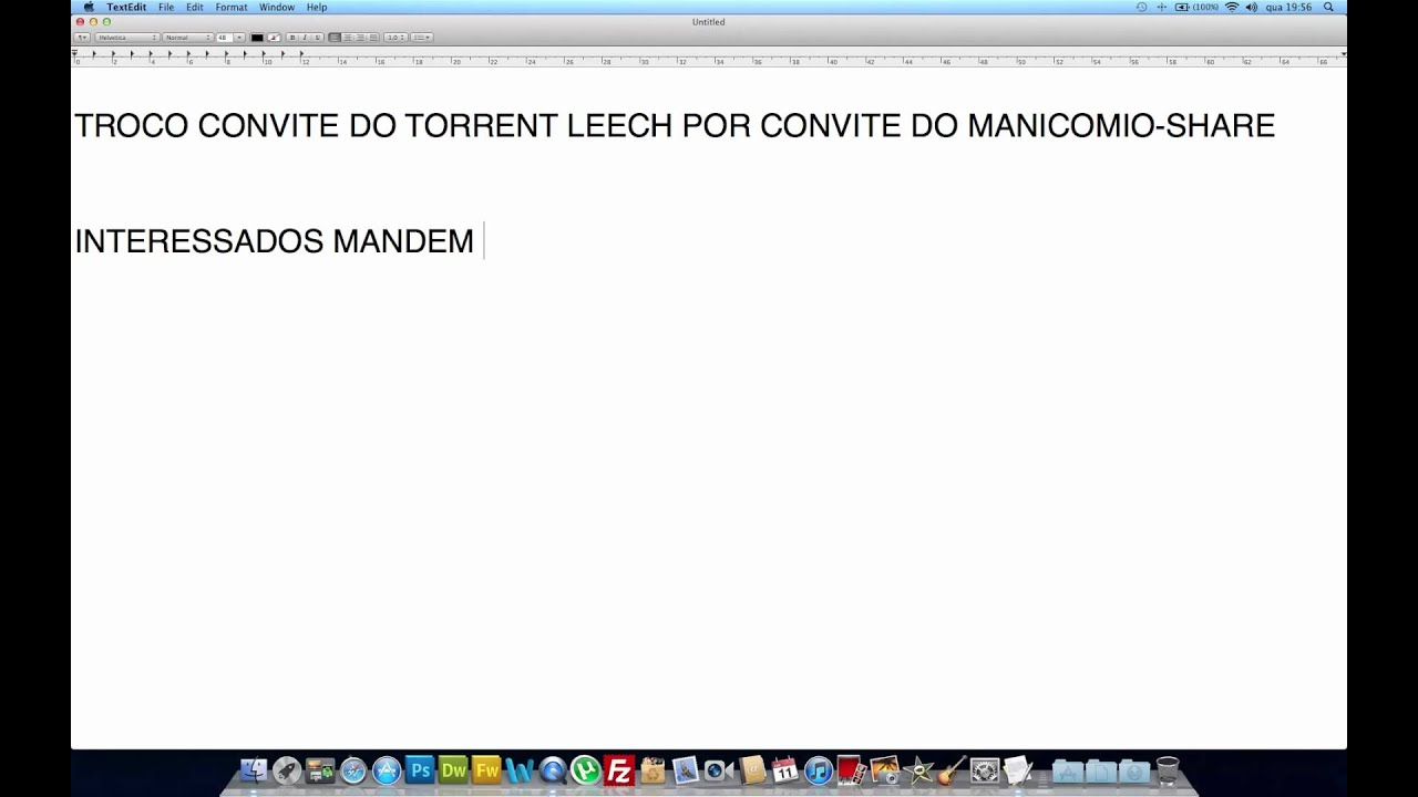 Torrent Rushfit