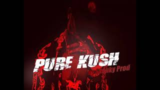 "Travis Scott Type beat ""pure kush"" ( by skunky prod)"