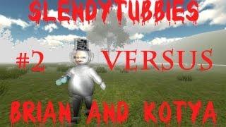 Видео Майнкрафт брайан зомби апокалипсис - YouTube