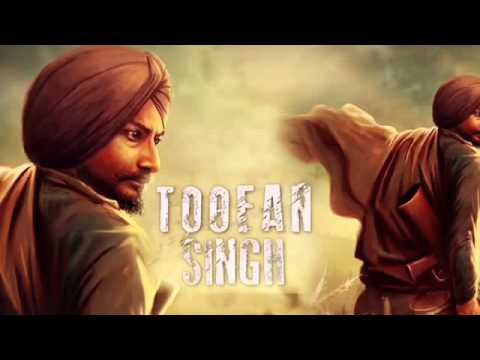 Sher Marna Ranjit Bawa Official Full Song 2016