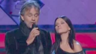 Watch Andrea Bocelli Vive Ya video