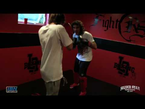 Ryan Sheckler Vs. Clay Guida: Silver Star Casting Company Fight Club