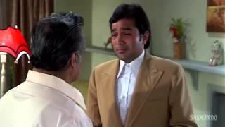 Zindagi Ke Safar Mein   Rajesh Khanna   Aap Ki Kasam   Kishore Kumar   R D Burman   Bollywood Songs