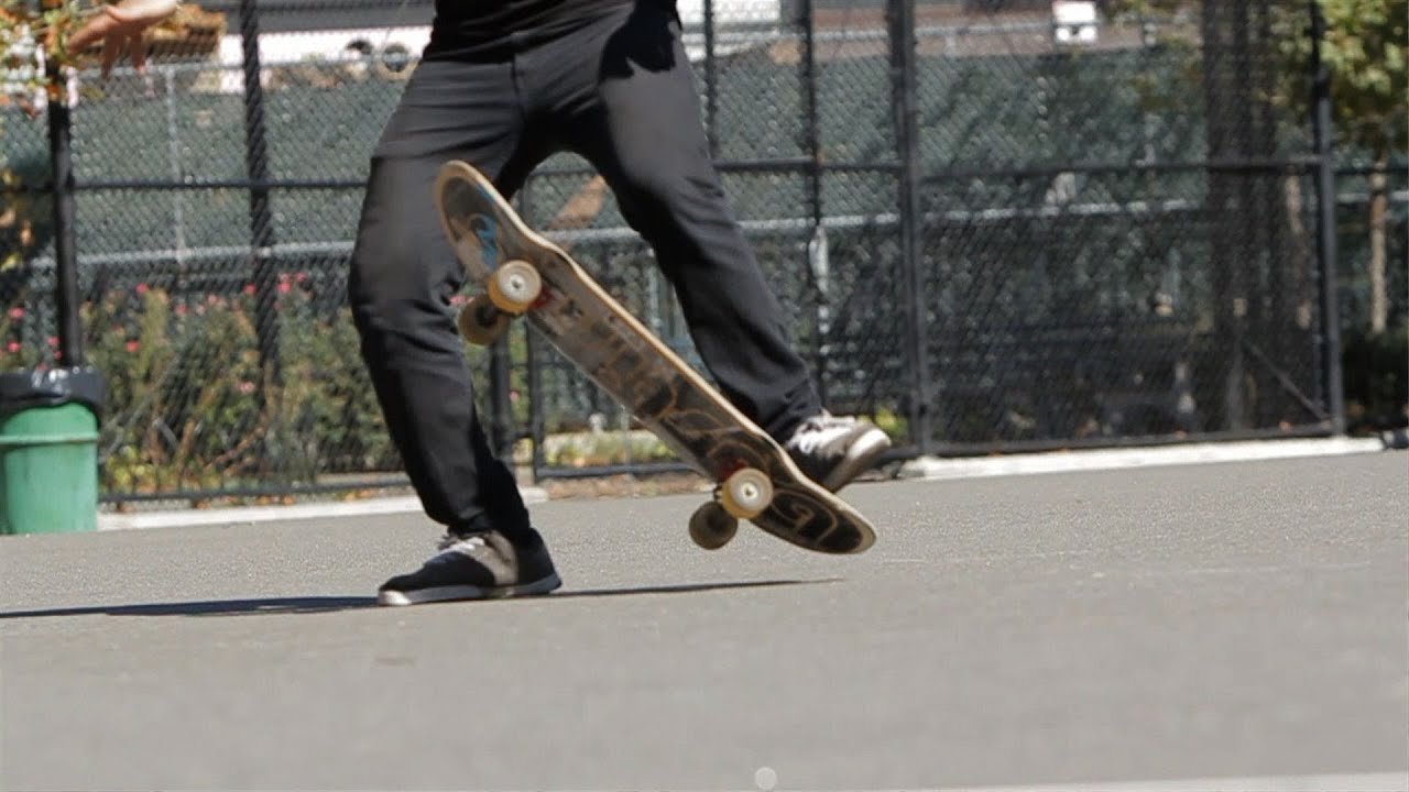 Skateboarding Tricks - Skateboard Tricks you can Learn in ...