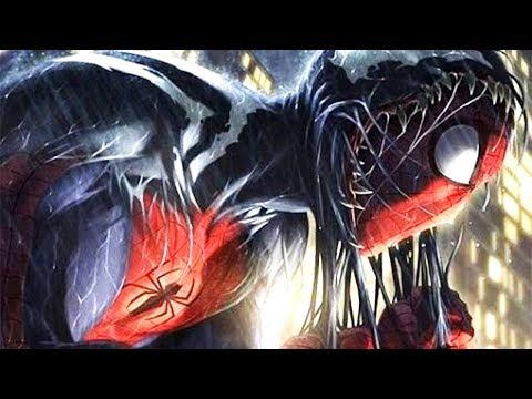 Spider-Man: Web of Shadows All Cutscenes (Good Path) Game Movie HD
