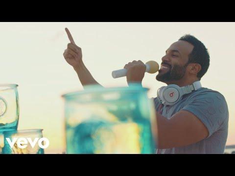 Craig David One More Time pop music videos 2016
