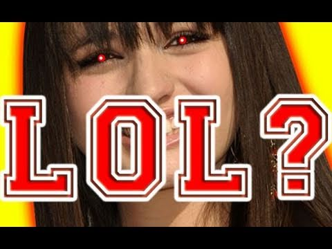 "Rebecca Black - New Song ""LOL"""