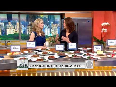 Low Calorie Restaurant Recipes