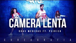 Câmera Lenta - Duas Medidas ft. Psirico   FitDance TV (Coreografia) Dance Video