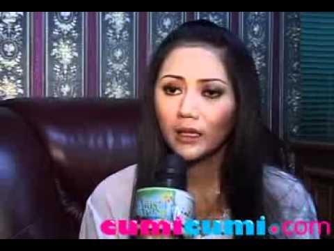 Tiduri Aida Saskia, Zainudin MZ Mengaku Khilaf - CumiCumi.com