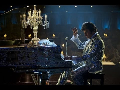 Behind the Candelabra - Movie Review