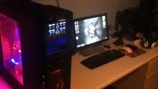 My Gaming Setup of 2012