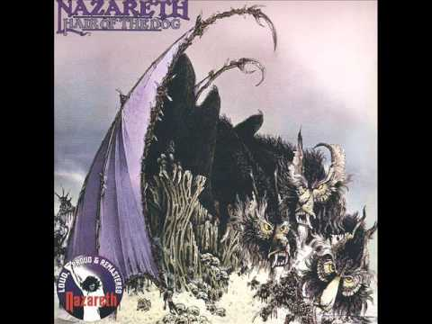 Nazareth - Beggars Day-Rose In Heather