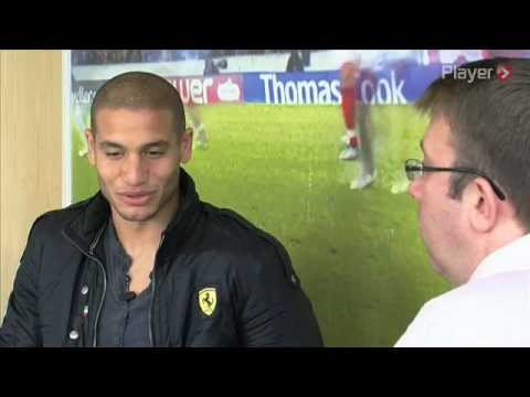In Conversation With Adlene Guedioura