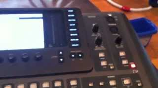 Behringer x32 Tutorial - Monitor & Talkback