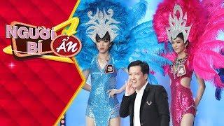 Người mẫu phi giới tính khiến Việt Hương, Anh Đức trầm trồ | Người Bí Ẩn 2019
