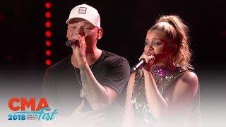 Download Lagu CMA Fest Backstage Pass: Kane Brown | CMA Gratis STAFABAND