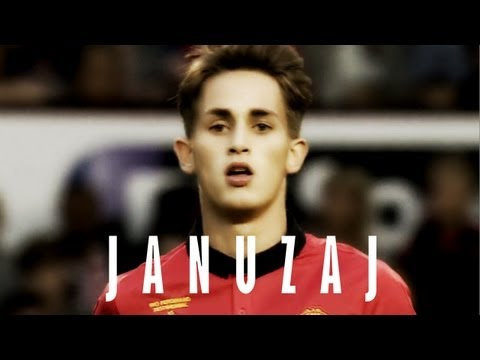 ADNAN JANUZAJ vs Sevilla (Friendly) 2013/14 HD