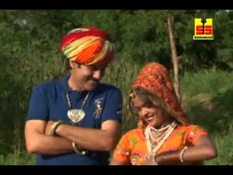 Chauth Mata Ke Le Chalo rajasthani Hit Bhajan By Hemraj Saini,shankar Verma video