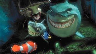 Procurando Nemo   animação para crianças completo dublado
