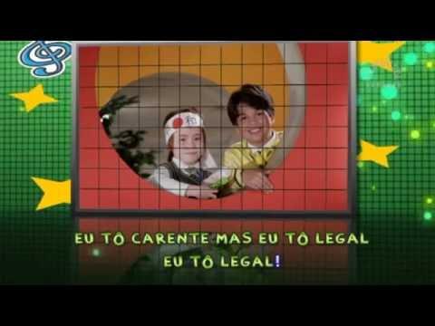 Não Faz Mal Tô Carente Mas Eu To Legal - Stefany Vaz  - Carrossel Karaokê