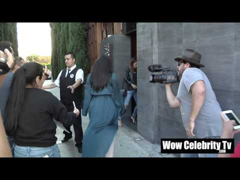 Kim Kardashian dines at Nobu in West Hollywood
