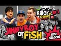 The Killer Game by Uniqlo S2EP1 - Who is the MVP,