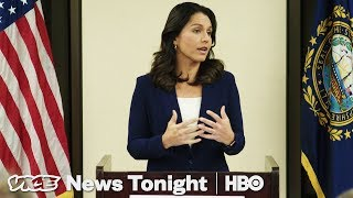 Democrats In Washington Try To Change The Subject From Mueller (HBO)