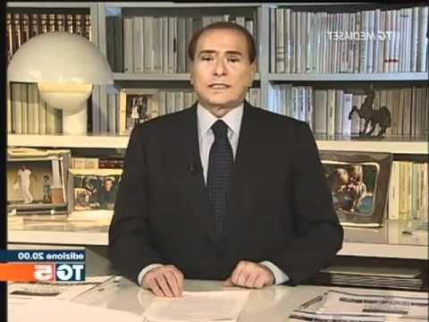 YTP Ita - Silvio non ha mai avuto rapporti con una donna
