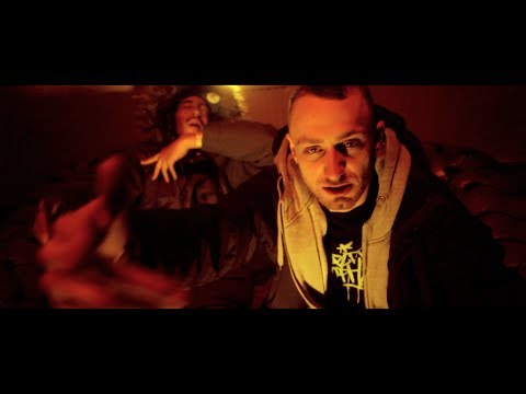 Stinkin Slumrok & Res One (Split Prophets) - Dawn French [Official Video]
