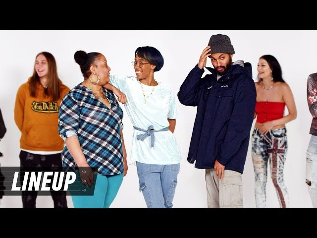 Mom Guesses Who's Slept with Her Daughter | Lineup | Cut thumbnail