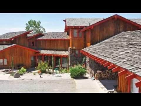 Real Estate Auction, White Arrow Ranch and Mineral Hot Springs, Bliss, ID