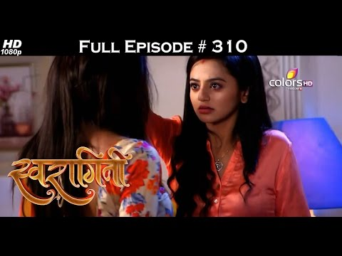 Swaragini - 2nd May 2016 - स्वरागिनी - Full Episode (HD) thumbnail