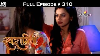 Swaragini - 2nd May 2016 - स्वरागिनी - Full Episode (HD)