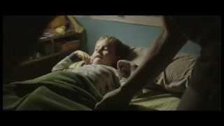 Cha à, có ai đó đang nằm trên giường của con