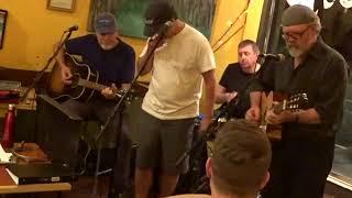 Mike Mitchel --- Oreo Cookie Blues --- VILLM