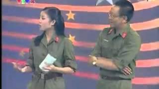 Tiểu phẩm hài- Xe đạp ơi - Tự Long-Hải Yến(duykhue2212)
