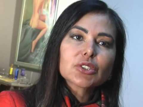 Atriz Leila Lopes Fala Do Seu Filme Pornô video