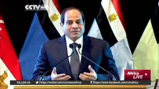 Egypt's President says finding cause for plane tragedy may take time